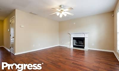 Living Room, 6443 Grand Hickory Dr, 1