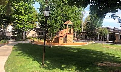 Millbrook Park Apts, 2
