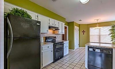 Kitchen, 3951 Richmond St, 2