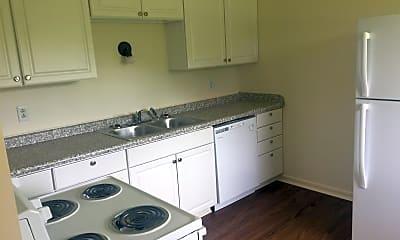 Kitchen, 3467 S Summerton Rd, 1
