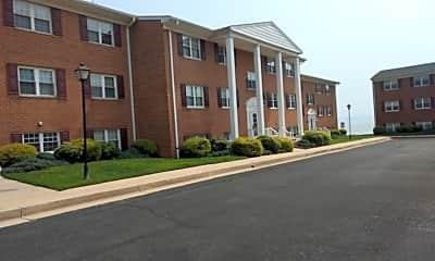 Concord Cove Apartments, 0