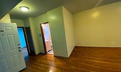 Living Room, 7350 S Phillips Ave, 1
