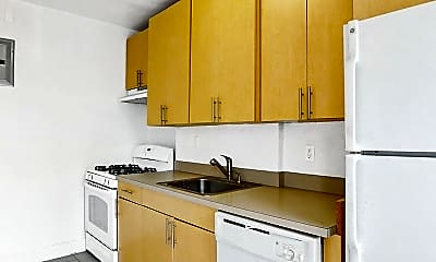 Kitchen, 39-11 62nd St 31, 0