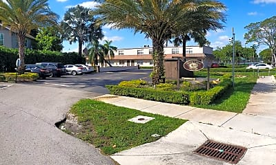 4100 NW 16th Ave, 1