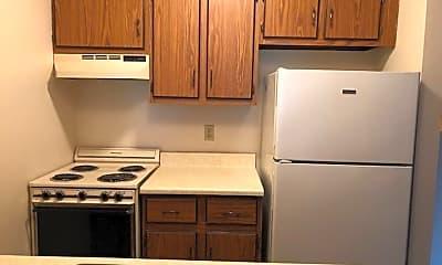 Kitchen, 2620 N Helen St, 0