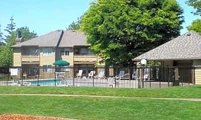 Park Creek Village, 1