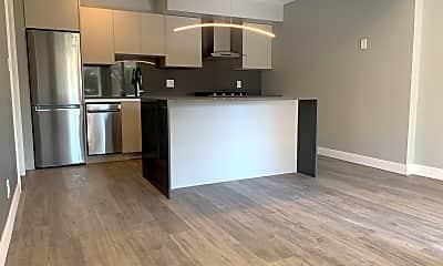 Kitchen, 3938 Las Flores Canyon Rd., 0