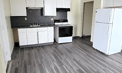 Kitchen, 464 Wethersfield Ave, 1