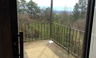 Patio / Deck, 111 Overlook Dr, 2