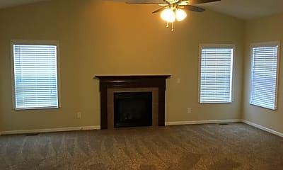 Living Room, 8358 Parori Lane, 1