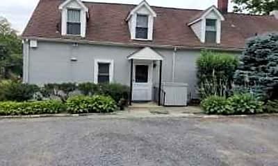 Building, 223 Oakwood Rd, 0