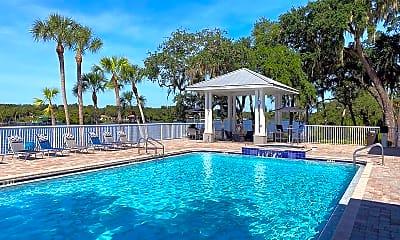 Pool, The Preserve at Alafia, 0