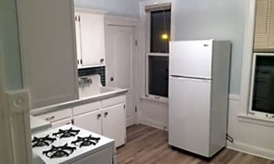 Kitchen, 3118 Bloomington Ave Apt 2, 1