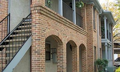 Building, 8510 Park Ln, 1