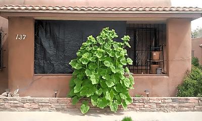 Patio / Deck, 137 La Plata Rd NW, 1