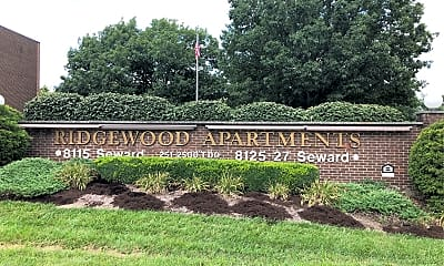 Ridgewood Senior Apartments After 55 +, 1