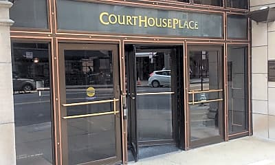 Courthouse Place, 1
