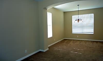 Bedroom, 418 Durham Shore Court, 1