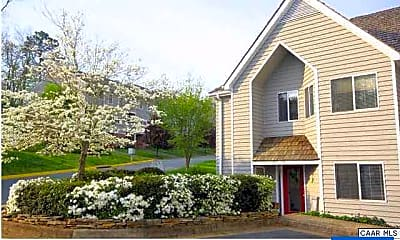 Building, 1260 Chatham Ridge, 1