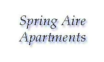 Spring Aire Apartments, 2