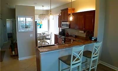 Kitchen, 8589 Via Garibaldi Cir 301, 2