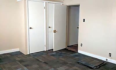 Bedroom, 3329 Ward St, 1