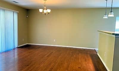 Bedroom, 4 Mint Hill Court, 1
