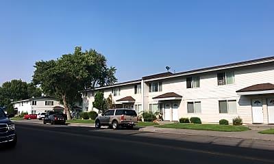 Arbor Court Apartments, 0