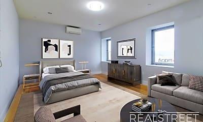Living Room, 90-02 Queens Blvd 412, 0