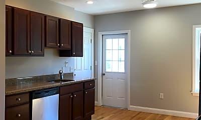 Kitchen, 502 Moody St, 1
