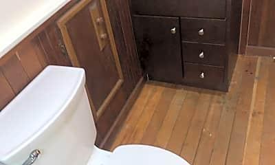 Bathroom, 271 N Grand St, 2