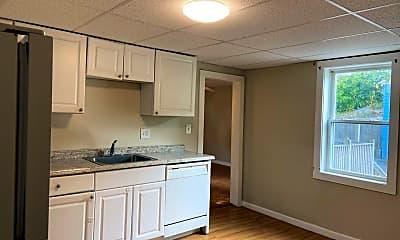 Kitchen, 20 Cottage St, 1