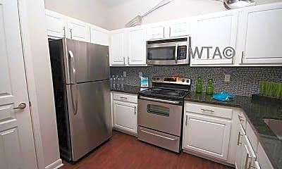 Kitchen, 250 Treeline Park, 1