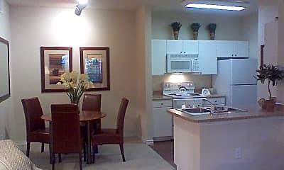 Kitchen, 8910 North Loop 1604 West, 2