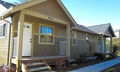 Building, 5751 Fallbrook Ln, 0