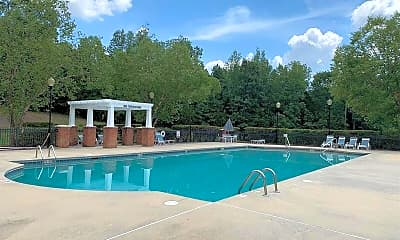Pool, 11254 Hyde Pointe Court, 2