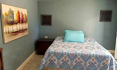 Bedroom, 6313 West Port Arthur Road, 1