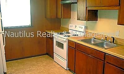 Kitchen, 4904 W 19th Ct, 1