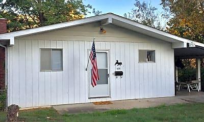 Building, 429 N Roosevelt St, 0