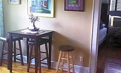 Dining Room, 18 Grove St 8, 1