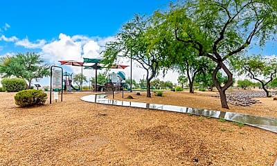 Playground, 8757 W Rancho Dr, 2