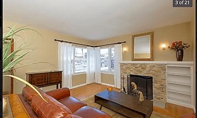 Living Room, 3335 Nile St, 0