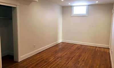 Bedroom, 1610 Leavenworth St, 2