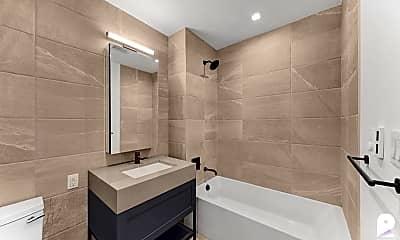 Bathroom, 36-20 Steinway St #626, 1