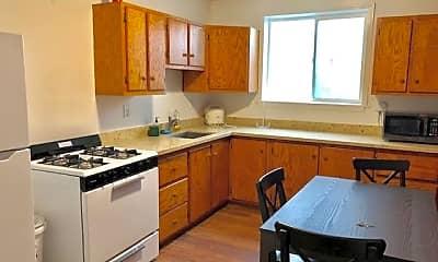 Kitchen, 222 Webster St, 0