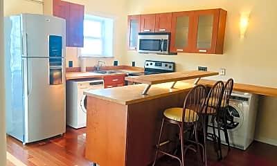 Kitchen, 1151 N Front St, 0