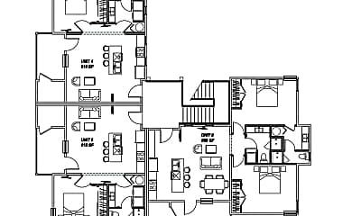 Kitchen, 1140 SW 27th St, 2