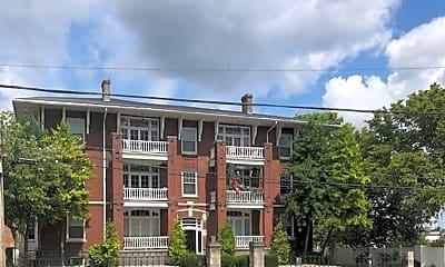Building, 1133 Chestnut St, 0