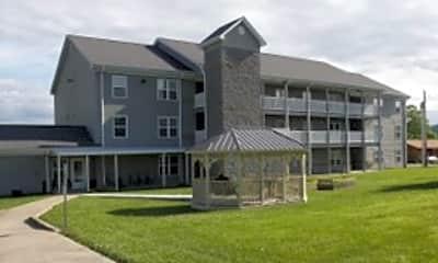 Building, 1485 Gene Wilson Blvd # 24, 1