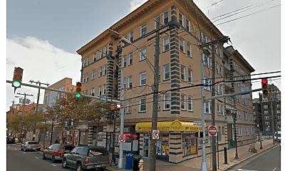 Building, 2722 Atlantic Ave, 1
